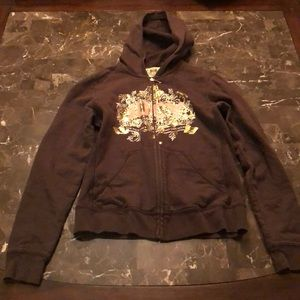 Juicy couture jacket large